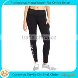 OEM ODM FACTORY Women Fashion Fitness Leggings ,WorkOut Clothes Custom Made Sports Gym wear ,Dri Fit Yoga Wear