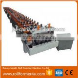 customized design machine in hebei automatic color floor deck sheet roll forming machine made in china