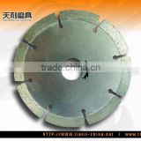 110mm Diamond Saw Blade For Masonry And Brick Cutting Segment Type (special For Stone,Ceramic Tile,Etc)