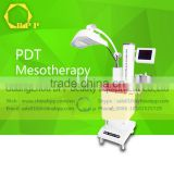 Lowest Price! PDT LED Light Therapy Machine For Spot Removal Home And Salon Use Photon Led Skin Rejuvenation Led Facial Light Therapy Machine