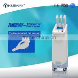 1-50J Ipl Photofacial Ipl Skin Lightening Pigment Treatment Machine/ Ipl Hair Removal Machine 1-100ms