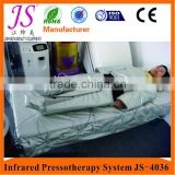 Physical treatment for lymphatic Pressotherapy Machine for sale