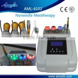 Mesotherapy Beauty Instrument needle free meso therapy