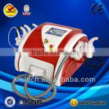 Ultrasonic Liposuction Equipment Multifunctional Ultrasound Cavitation Slimming Beauty Cavitation Lipo Machine Machine With CE SGS ISO TUV Hot Sale