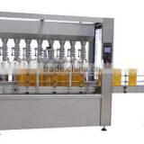 Automatic Small Carbonated Drink Beer Foam Filling Machine