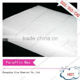 Superior 58 60 Fully Reffined Paraffin Wax For Candle Making
