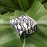 Bamboo Charcoal with Goat Milk Handmade Soap