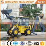 with attachments XCMG WZ30-25 90HP 1.0CBM 1.0ton wing type leg 2016 hot sale multifunction Skip steer loader
