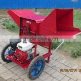 Bean thresher/Barely thresher/Rice wheat threshing machine /Soybean threshing machine