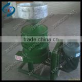 Hot sale dry soybean peeling machine