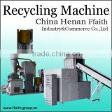 FFAITH-GROUP CE e-waste recycling machine
