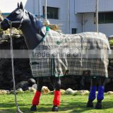 420 Denier green netting stable horse fly sheet