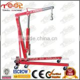 0.5 ton TL1000-1 portable hydraulic jack engine crane