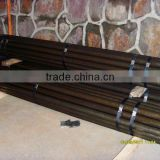 ZM drill pipe/steel pipe