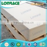 HUGO no asbestos calcium silicate board 6mm density1.45