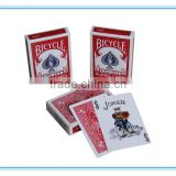 bicycle brand good quality poker cards