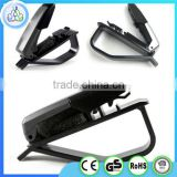 sunglass holder for car,car glass holding shelf clips made in China