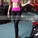 Sexy Fashion Womens Sports Bra Wholesale Yoga Pants Fitness Yoga Suit Slim Fit Leggings Womens Sportswear Manufacturer in China