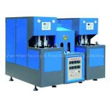 Inquiry about Semi-automatic Blow Molding Machine