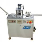 LDT-ICP-400 Automatic IC Punching Machine