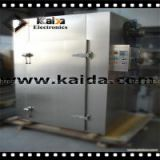 Single door Heated air circulation  Electric Dry Oven
