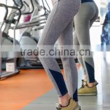lycra cotton soft yoga wear pants