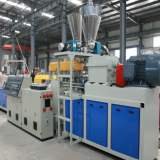2018 professional wpc board machinery