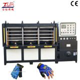 automatic kpu automatic gloves making machine