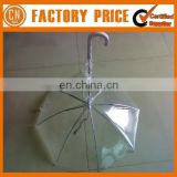Customized Logo OEM Designed Branded Pet Umbrella
