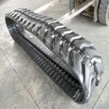 Rubber Track 400*72.5kb *Links for Constraction Machine, Tractor