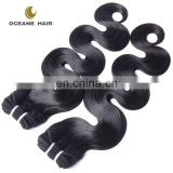High Quality Brazilian Hair bundles unprocessed 7a brazilian hair