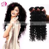 Deep Curl Best Selling Good Feedback Virgin Brazilian Human Hair Bundles brazilian virgin hair
