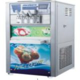 Safe Stable Soft Ice Machine Higher Efficiency