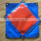 16'x20' Blue Waterproof Poly Tarp for Camping Hiking Backpacking Tent Shelter Shade Canopy