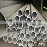 Q215/Q235/SS400 carbon steel seamless steel tube