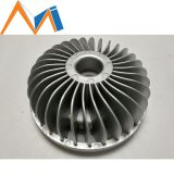 High Quality Aluminum Alloy Die Casting (ADC-10) Heat Sink Radiator Parts