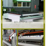 Semi automatic digital showing Glass cutting equipment