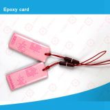13.56MHZ waterproof epoxy business card nfc tag