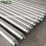 API STC Thread End Connection ERW Stainless Steel Water Well Casing