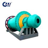 Mineral Grinding Plant Ball Mill