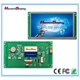 7 Inch 800*480 Industrial Application Series TFT LCD Module