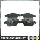 parts auto for mercedes W204 oem brake pads A0064206120                                                                                                         Supplier's Choice