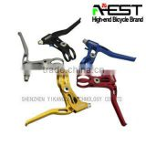 mountain bike bicycle spare parts brake levers