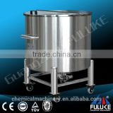 FLK new design solar water heater storage tank