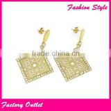 2015 most popular cheap bohemia style dangle earring