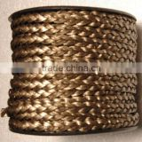 Bolo Braided leather cords