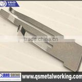 customized OEM stainless steel small leaf spring