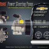 Electric Power Steering Pump Applied For CHEVROLET CRUIZE 10 13260972                                                                         Quality Choice