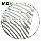 BBQ grill meshes kamado round grate for cooking                                                                         Quality Choice
