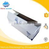 Wholesale Custom Boxes white square cardboard box,square white cardboard gift box with lids,high gloss white